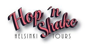 Hop´n Shake Helsinki Tours